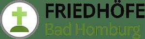 Logo des Informationsportals Friedhöfe Bad Homburg